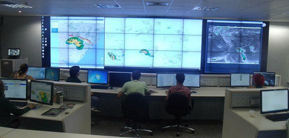 Vale do Ribeira tem monitoramento constante de possíveis desastres naturais2 Vale do Ribeira tem monitoramento constante de possíveis desastres naturais