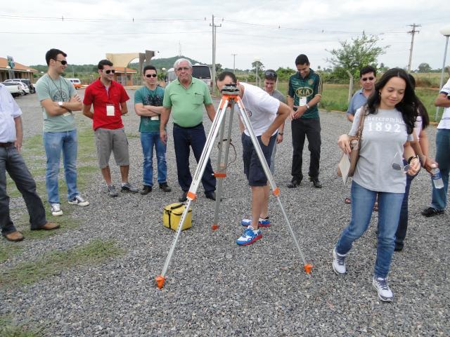 GeoPantanal oferece capacitação em geotecnologias no campo