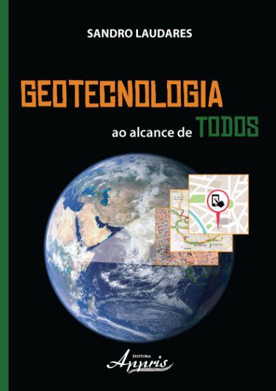 Professor da PUC Minas lança livro sobre Geotecnologia
