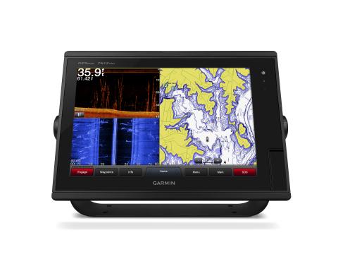 Business Wire1 Garmin lança série GPSMAP de soluções náuticas