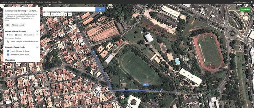 Passo a Passo 1 Produtos Google Geo