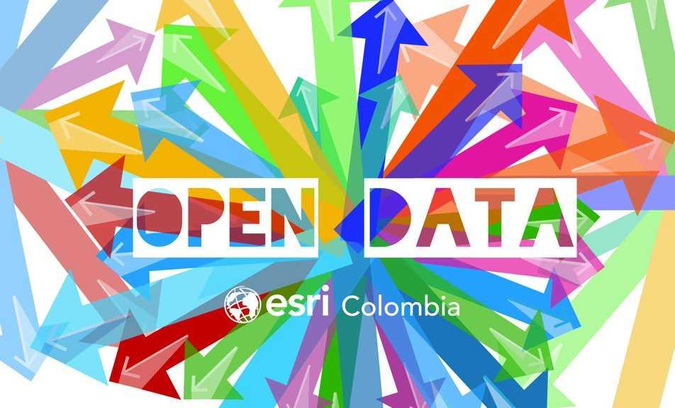 Cómo solucionar problemas comunes de Open Data utilizando ArcGIS
