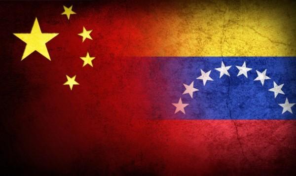 venezuelachina 600x357 Venezuela y China firman un acuerdo para lanzar un nuevo satélite
