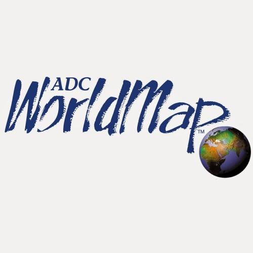 Adc worldmap digital atlas v71 released mundogeo adcwmlogowglobe square adc worldmap digital atlas v71 released gumiabroncs Choice Image