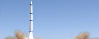 Kuaizhou -II-satelite-lancamento
