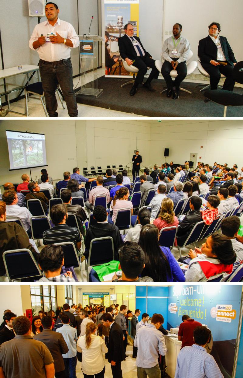 MundoGEO#Connect2015-Chamada