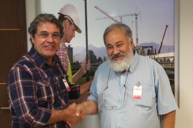 Revistas A Mira e MundoGEO fazem parceria estratética