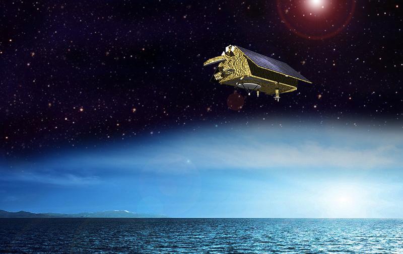 Airbus ESA Airbus é selecionada para nova missão de observação da Terra