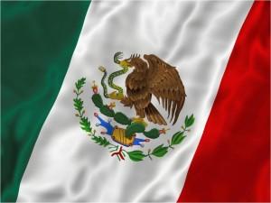 Bandeia México-Dados geográficos abertos
