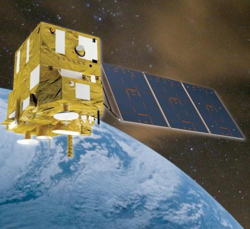 cbers Brasil e China lançam com sucesso novo satélite brasileiro de observação