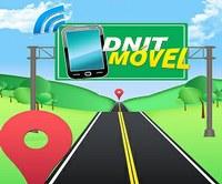 DNIT movel DNIT lança aplicativo que permite comunicar problemas em rodovias federais