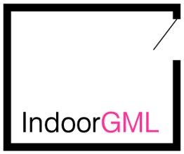 Indoor GML1 OGC adota o padrão IndoorGML para codificar dados de navegação