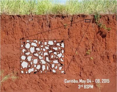 banerencontrofisicasolocuritiba1 Inscrições abertas para o 3º Encontro Brasileiro de Física do Solo