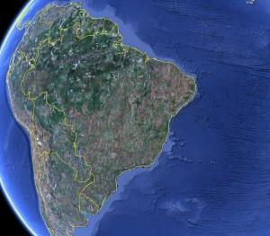 território marítimo 300x2631 Brasil le propondrá a la ONU la expansión del territorio marítimo nacional