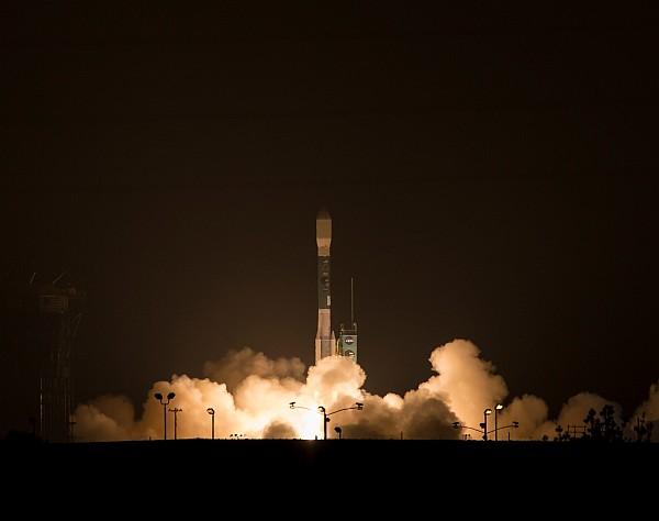 nasa Nasa lança satélite que fará mapeamento da medição da umidade do solo