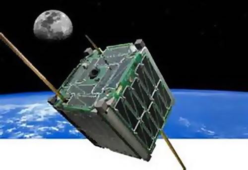 AESP 14.Concepção Falha deixa inoperante o satélite nacional Cubesat