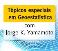Geoestatistica Participe do seminário online sobre Geoestatística!