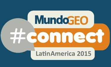 Mundogeo conncet2 Palestra sobre Big Data e Inteligência Geográfica no SAP Forum 2015