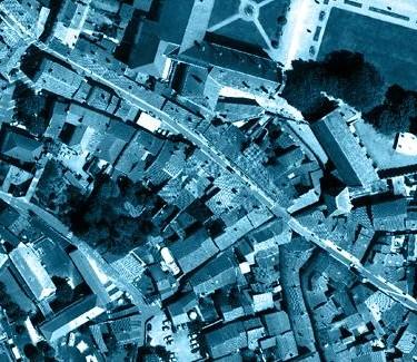 slideshow mosaic Conheça a relação entre Sensoriamento Remoto e Dados Censitários