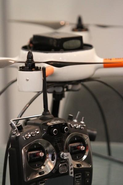 PSC 9488 399x600 Brasil terá 1ª feira de Drones em outubro: DroneShow 2015