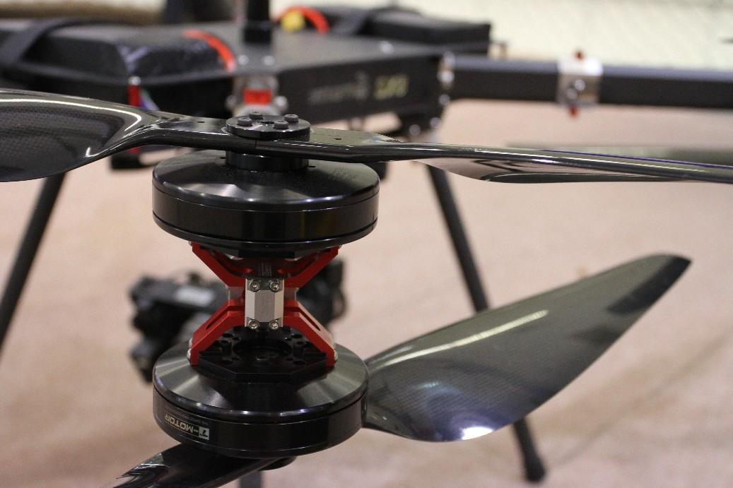 Drone-MundoGEO#Connect 2015