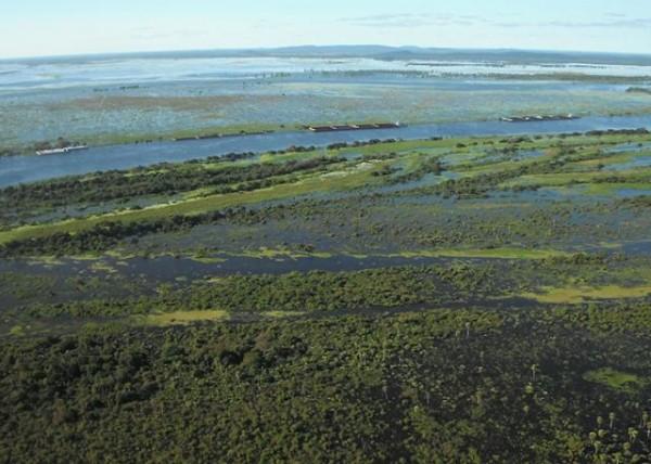carlos padovani 600x428 Embrapa desenvolve sistemas com mapas e imagens de satélites para popularizar informações no Pantanal