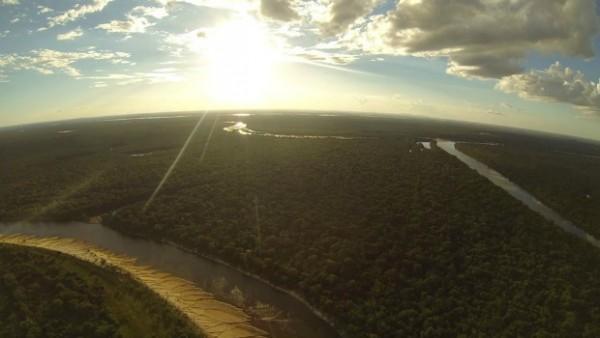 RTEmagicC parque cantao instituto araguaia1.jpg 600x3381 Drones fotografían y monitorean áreas de difícil acceso en la Amazonia