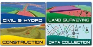 Carlson1 300x153 Webinar gratuito traz dicas e tutoriais sobre agrimensura, engenharia e hidrologia