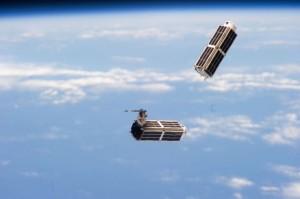 Satelites Planet Labs1 300x199 Planet Labs anuncia compra de BlackBridge y de los satélites RapidEye