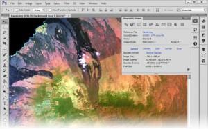 gi45 product header1 300x1871 Avenza lanza el Geographic Imager 5.0 para Adobe Photoshop