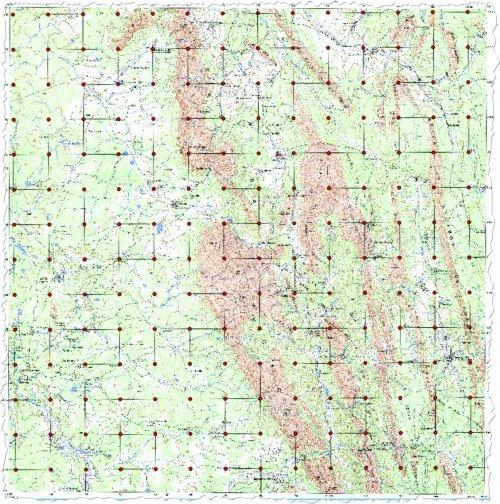 localizacao dos pc para spc Decifrando o georreferenciamento de carta topográfica no QGIS