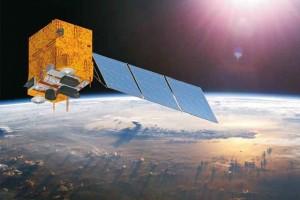 satelite cbers 41 300x200 Satélite brasileño Cbers 4 declarado operativo