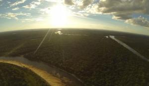 Drone 4 580x338 300x174 Palestra online ensina a elaborar projetos de mapeamento aéreo com Drones