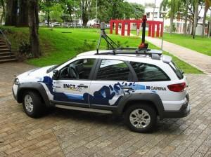 carina 300x224 USP de São Carlos testará serviço de táxi autônomo