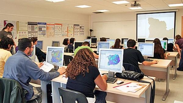 master geoinformacio 600x337 El Instituto Cartográfico y Geológico de Cataluña y la UAB impulsan el máster en tecnologías de la información geográfica