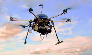 Área de tranferência01 300x179 Primeira feira de Drones do país contará com a empresa brasileira XFLY