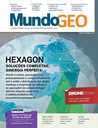 MundoGEO82-Capa