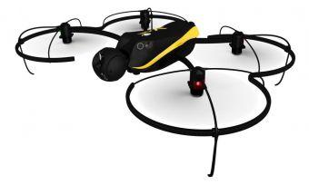 senseFly UAV for Producing Millimetre Accurate 3D Data