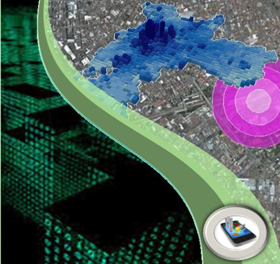 offer logo Artigo aborda Big Data, Governança de Dados e Inteligência Geográfica
