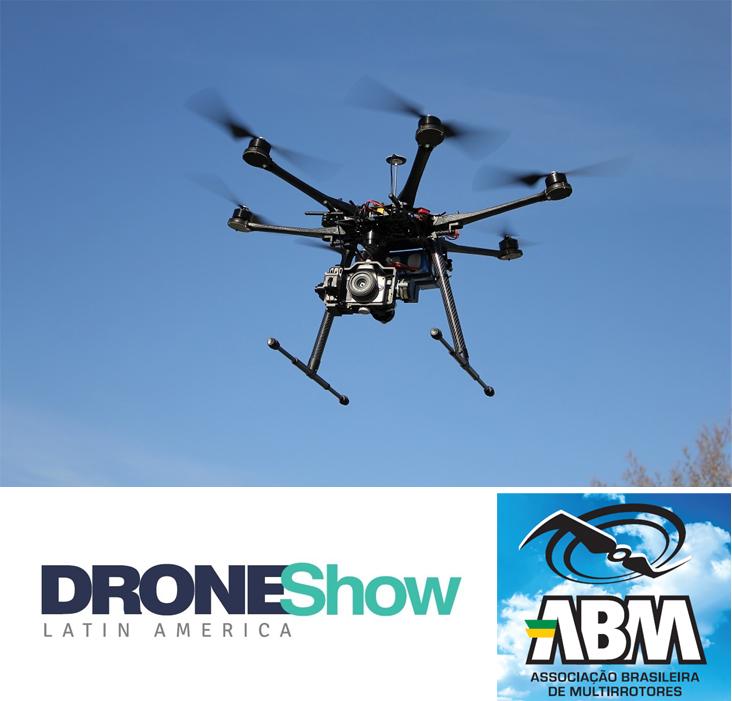 Dc1Pe6KWPKxLURzQrFTv Nessa sexta tem palestra online sobre o Profissional de Drones: Regras, Mercado e Futuro