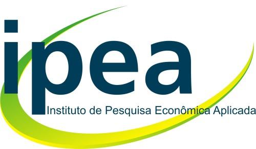 IPEA Logo1 Ipea lança livro sobre as megatendências mundiais