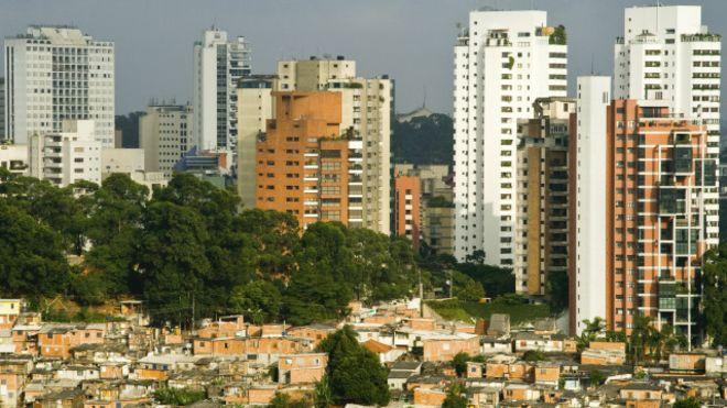151113020623 sp desigualdade brasil 640x360 thinkstock nocredit Conheça as principais mudanças da população brasileira reveladas pelo IBGE