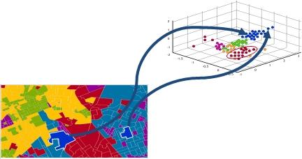 Cognatis Webinar Segmentacao Webinar gratuito aborda Segmentação Municipal do Brasil e suas aplicações no Geomarketing