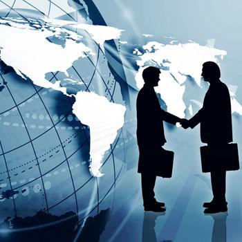 executivos globais i Projevias contrata profissional para atuar com geoprocessamento