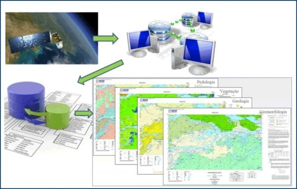 IBGE disponibiliza conjunto de cartas com informações geoespaciais temáticas 600x383 IBGE disponibiliza conjunto de cartas com informações geoespaciais temáticas