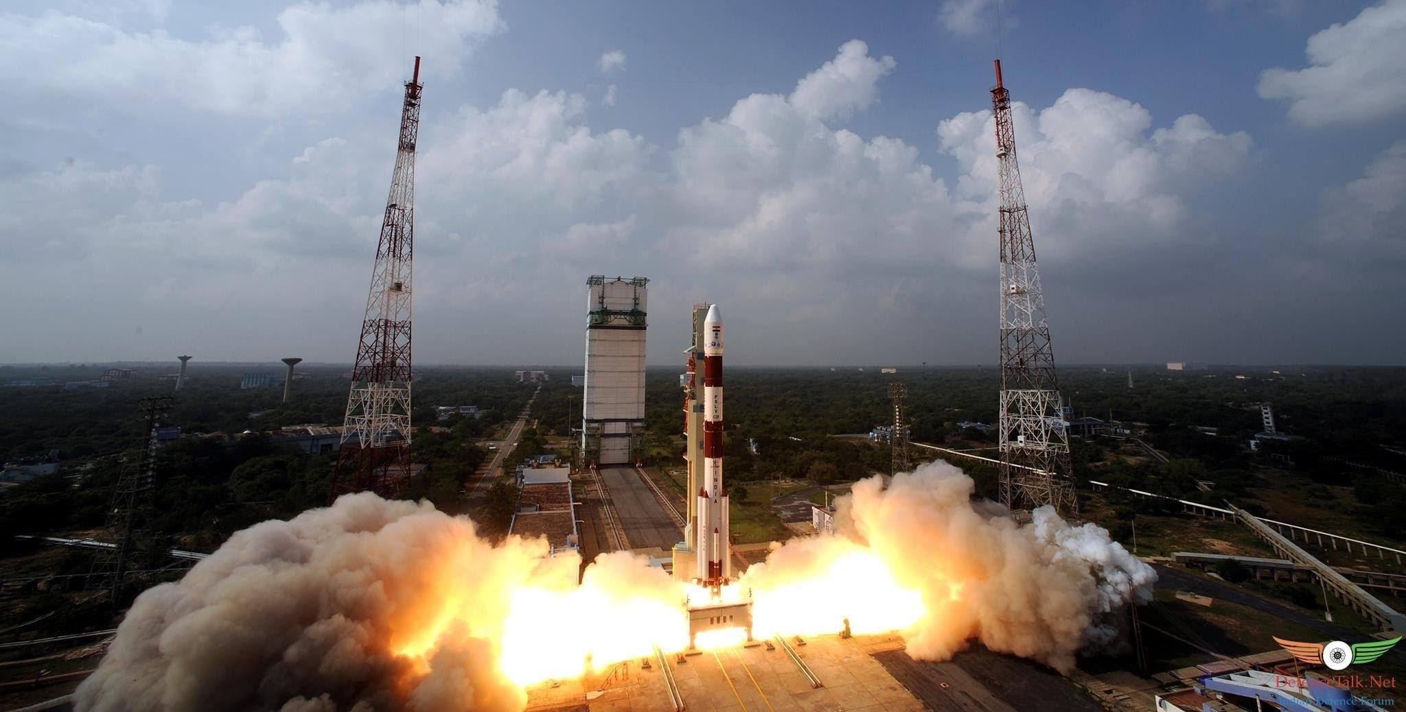 maxresdefault Instituto de Pesquisas Espaciais da Índia se prepara para substituir o GPS