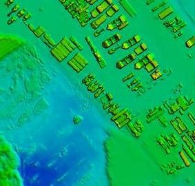 Tailândia usará a solução de fotogrametria Correlator3D para mapear o país
