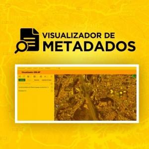 N 08 03 2016 metadados 300x300 Ferramenta permite utilização de conteúdos geoespaciais produzidos por órgãos estaduais