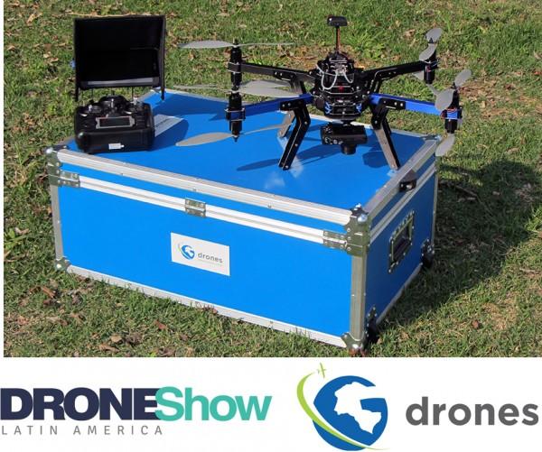 webinar drones engenharia gdrones 600x501 Nesta semana tem palestra online sobre Drones na Agricultura. Participe!