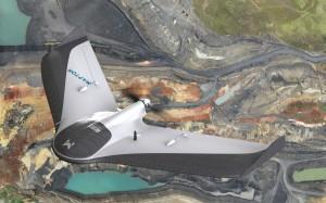 Maptor mineração1 300x187 Lançamento: Horus anuncia novo Drone para mapeamento